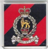 ADJUTANT GENERAL'S CORPS  FRIDGE MAGNET